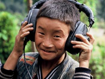 Exposition sonore sur l'Himalaya, Festival du film d'Autrans