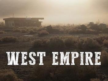 """Belles sélections pour """"West Empire"""" de Mathieu Le Lay"""