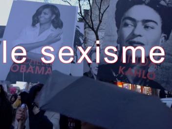 """Mixage """"Le Sexisme, c'est pas mon genre"""" - 74'"""