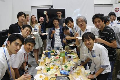 Hayabusa2 Project Team