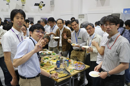 Hayabusa2 Project Team