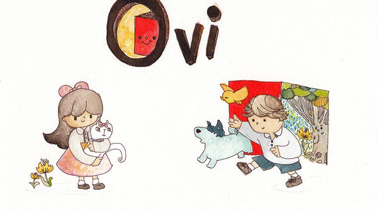 Baby & Kids Ovi
