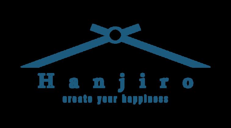 Hanjiro | ロゴデザイン
