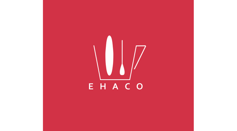 EHACO | ロゴデザイン