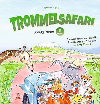 FREE Testsongs Trommelsafari 1