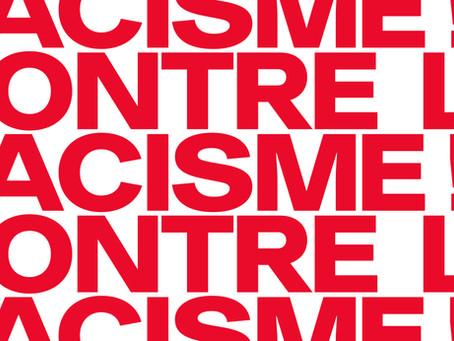 """Refugee Voices à participer à """"La semaine contre le racisme""""!"""
