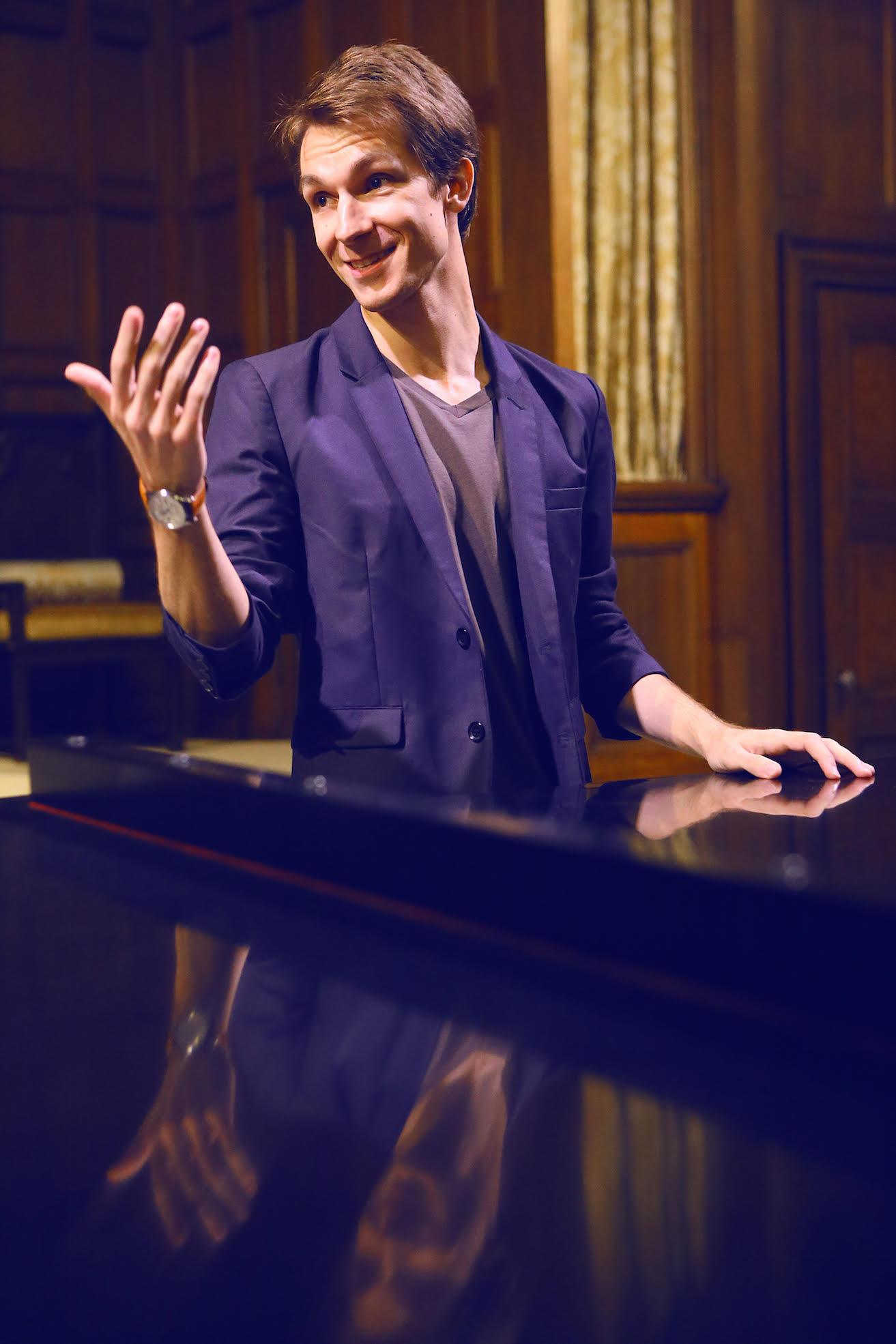 Luke Flynn Composer