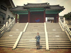 Daegu, South Korea