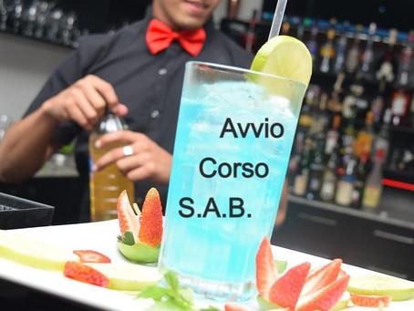 Avvio corso S.A.B. (Somministrazione di alimenti e bevande) ex R.e.c.