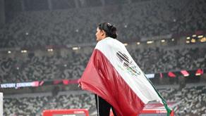 MÉXICO FESTEJÓ LA GLORIA PARALÍMPICA EN EL CIERRE DE TOKYO 2020