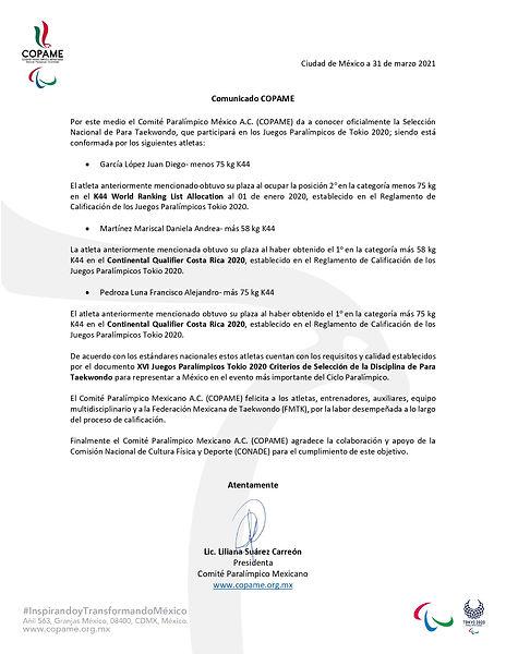 Selección Nacional Para Taekwondo_page-0