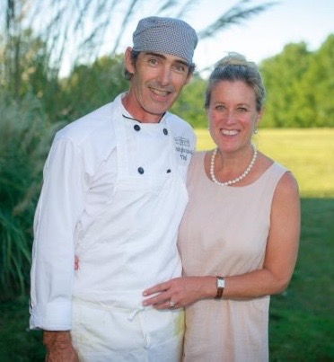 Chef Shane and Farmer Heather (1)