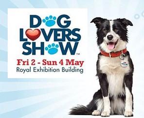 Dog Lovers Show - Melbourne