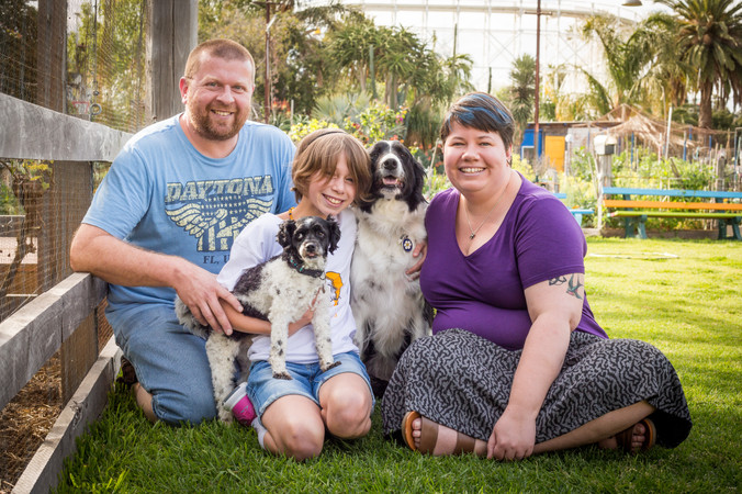 Love Tails Photography, Manly, Family Photography, Dog Photography, Sydney