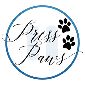 Press Paws - Take 5 with Love Tails