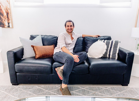 The Perfect Pet Area with Nathan from Tailor & Nest Interiors
