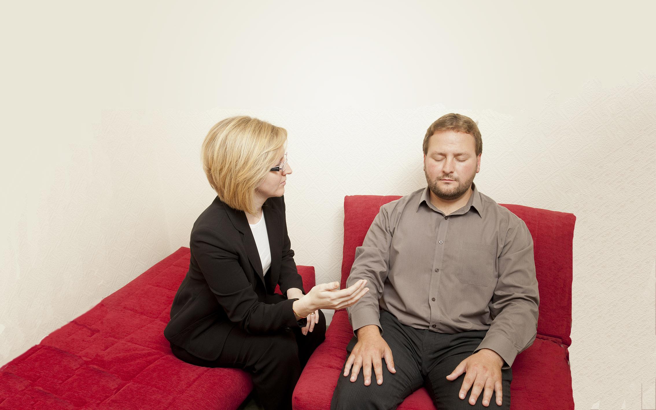 Hypnose à Canet