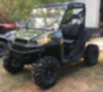 2013-19 Polaris 1000, 900 Ranger/Crew/Diesel lift kit instructions by MMA