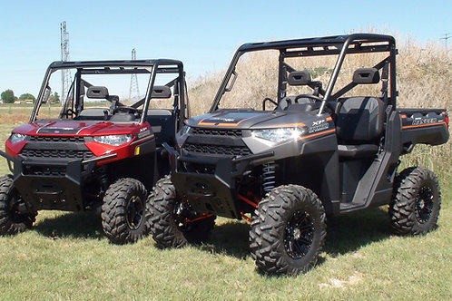 Lift kit for Polaris Ranger 570 midsize by MMA