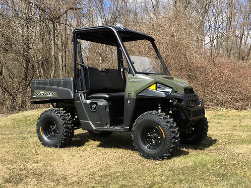 Polaris Ranger Lift Kit by Marshall review