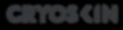 Cryoskin long black logo .png