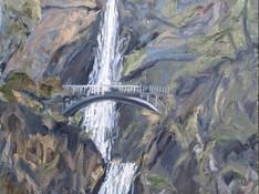 Multnomah Falls II