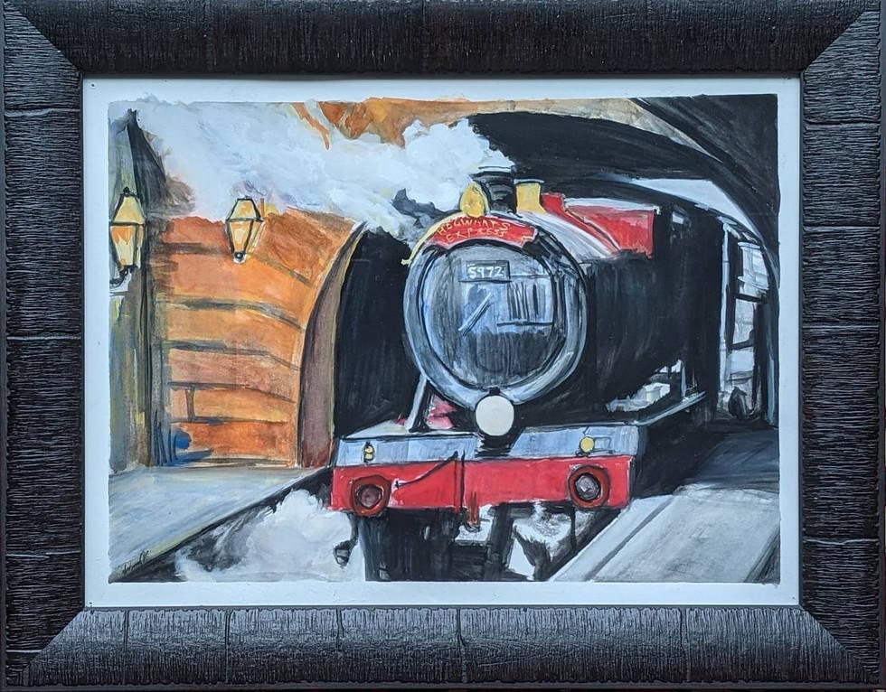 Hogwarts Express I