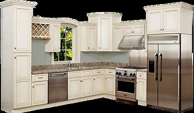 LEgacy kitchen-collection-provides-uniqu