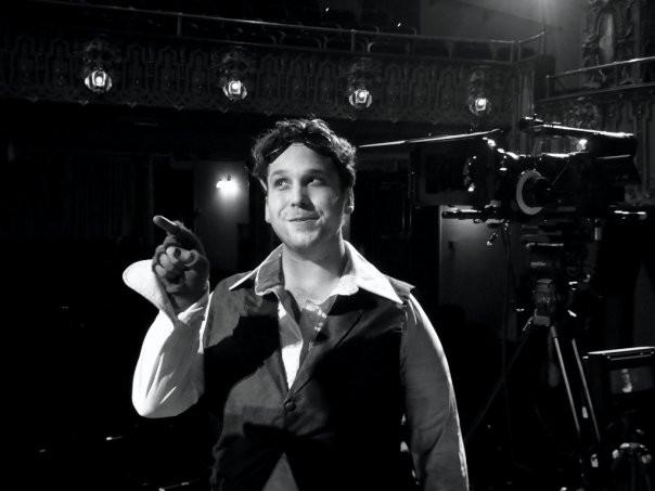 Behind the scenes - Apollo