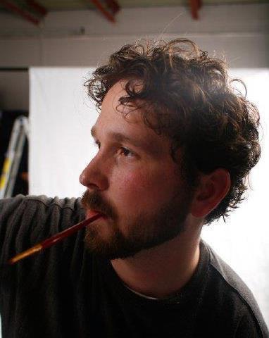 SFX ARTIST - Nathan Shelton