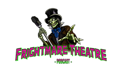 Frightmare Theatre Official Logo & Groun