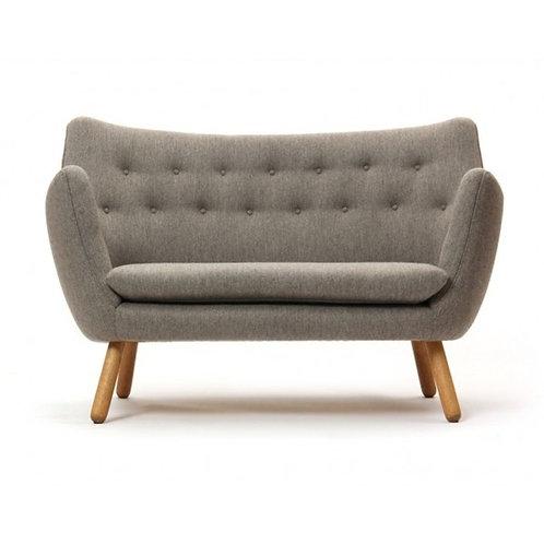 Carola Sofa 2-Seater