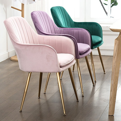 Modern Dining Chairs - Living Room Dining Occasional Furniture