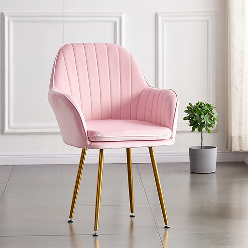Modern Leisure Dining Chair Living Room Furniture