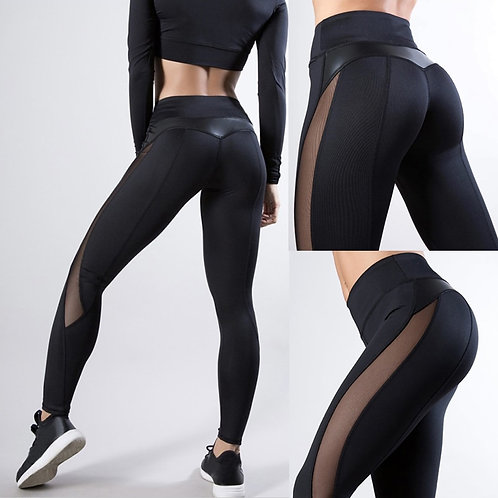 6 Styles 2020 Women Sexy Pants Push Up Fitness Gym Leggings