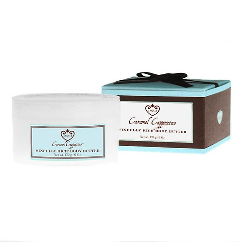Caramel Cappuccino Body Butter