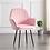 Thumbnail: Modern Leisure Dining Chair Living Room Furniture