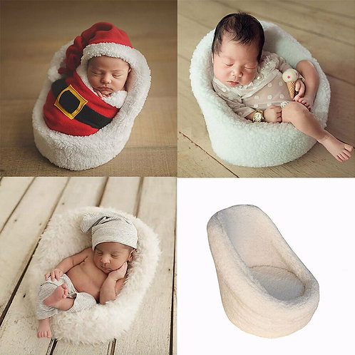 New Arrival Photography Baby Chair Soft Feeling Baby Seat Photography Studio
