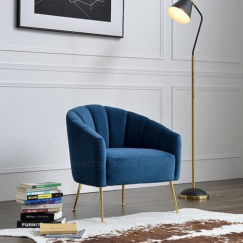 Nordic Modern Minimalist Casual Chair