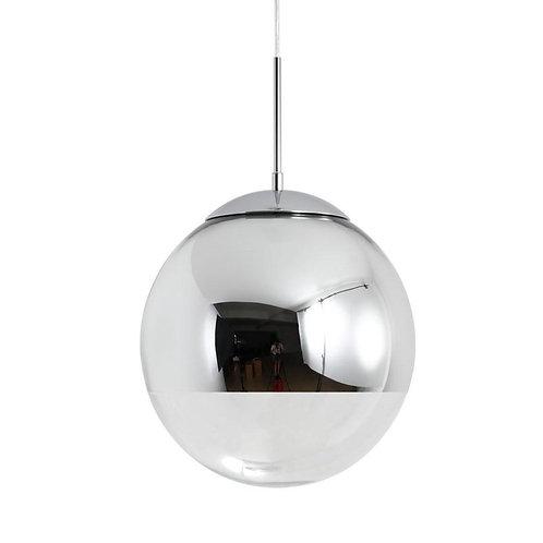 Mirror Ball Pendant Lamp