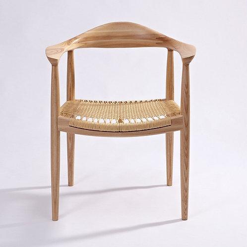 Embla - Paper Cord Seat
