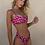 Thumbnail: Snakeskin Bikini Swimwear
