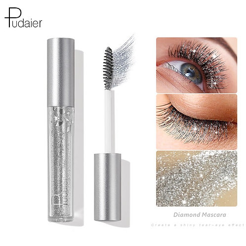 Diamond Mascara Diamond Shine Lash Extensions