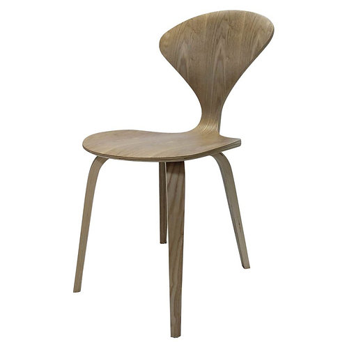Norman Side Chair - Ash