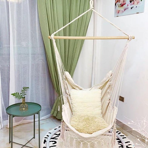 Outdoor Portable Bohemia Style Hammock Chair