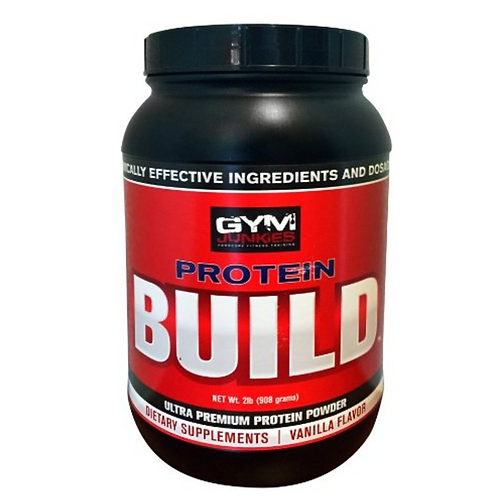 BUILD Whey Protein 908 G (2LB)