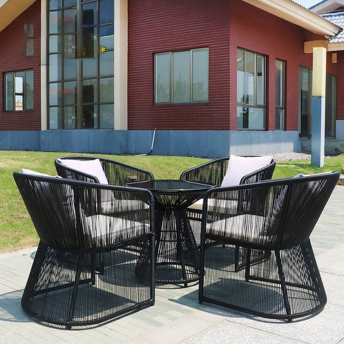 Outdoor Table and Chairs Patio Sets