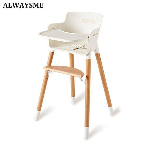 Children Highchair Booster Seats Baby Dinner Chair Baby Feeding Chairs