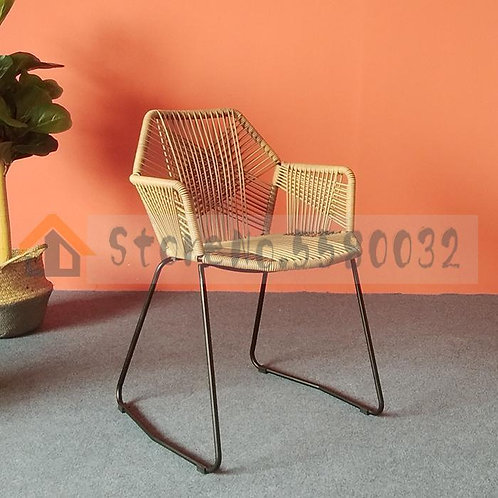 Nordic Modern Minimalistic Chairs