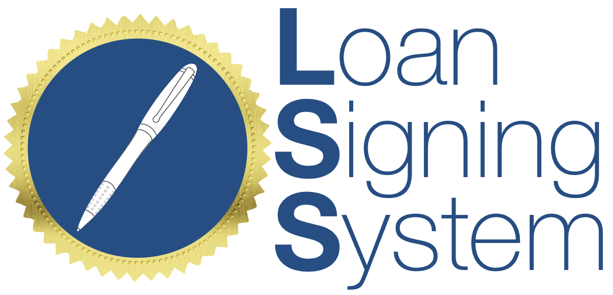 Loan Signing System Certifion